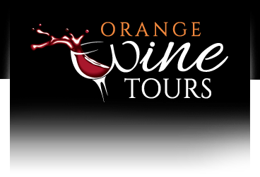 Orange Wine Tours Home
